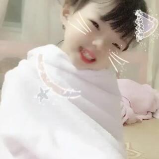 妈妈最辛苦😳😳😳#搞笑##希希3周岁##宝宝#