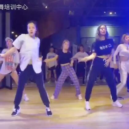 TI 进修片段#舞蹈#
