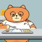 在食堂吃饭的几把心酸泪,越想越委屈😭😭@美拍小助手 #我要上热门##食堂##搞笑#
