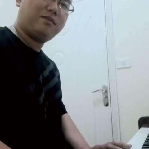钢琴曲,多年以前