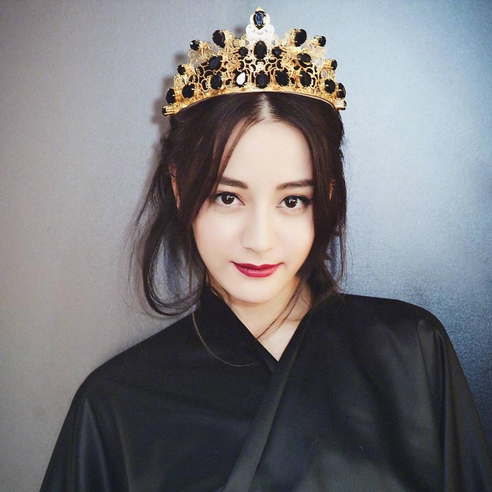 中韩混血儿朴妍熙的美拍