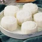 冰皮月饼,祝大家国庆,中秋,节日快乐!#美食##奇葩月饼大比拼##月饼#