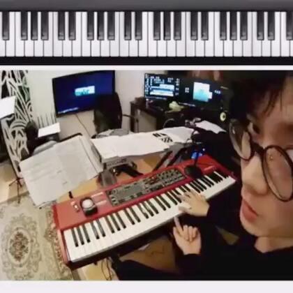 #我要上热门@美拍小助手##U乐国际娱乐# jazz教学记录。