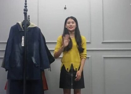 10月6日 杭州越袖服饰(外套系列)多份 20件 1680 元