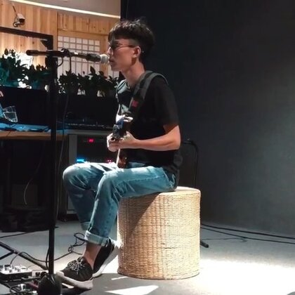 歌名:浪费#吉他弹唱##音乐#