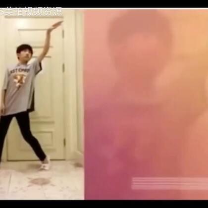 #TFBOYS三人同行##TFBOYS# 王俊凯导演 王源伴唱 易烊千玺舞蹈 不一样的魔法城堡