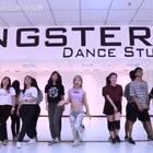 旦斯特呈贡店九月小鬼老师,马浩然老师和方舟老师的课堂视频,开学的第一个月,快来看看自己有没有进步#呈贡大学城街舞##爵士舞#