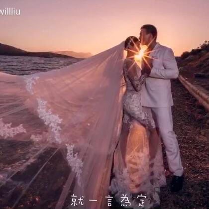 """""""幸福的距離""""是我求婚時唱的歌,我們戀愛了8年,如今結婚10年了,時間真快...感覺還沒愛夠..還有好多日子想一起過,好多地方還沒一起走過..回想當年鼓起勇氣求婚..是我人生最棒的決定!婚姻經營真不容易,所以彼此相愛才如此珍貴! 我們個性真的不太適合..因為我們是天作之合! 願天下有情人終成眷屬!"""