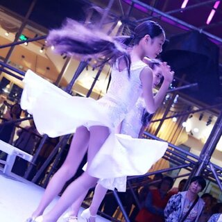菁英舞蹈宣传片拍摄中 #直播舞蹈##直播化妆#