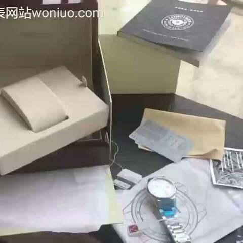 【蜗牛名表woniuo.com美拍】‼️这是浪琴专柜标配的其中一款...