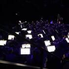 #旅游#悉尼歌剧院现场配乐哈利波特与密室,还原度满分,棒呆!