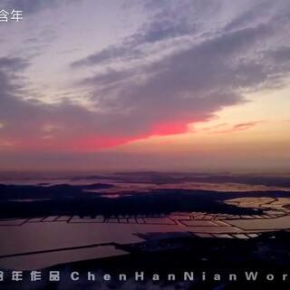 #航拍##松木岛#大连松木岛航拍延时宣传片,一个自然与现代化结合的地方😊