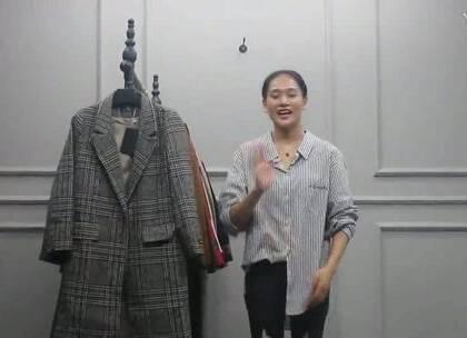 #女装批发#10月9日 杭州越袖服饰(尼料系列)多份 20件 1800元