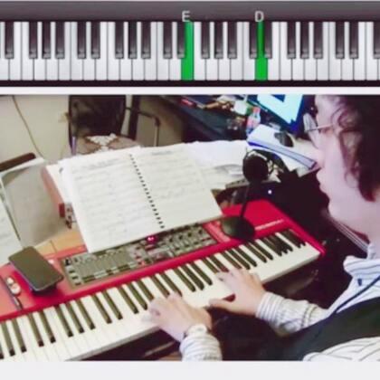 #我要上热门@美拍小助手##U乐国际娱乐# jazzp教学记录。