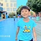 #U乐国际娱乐#@钮裔诺👣 国庆长假在游乐场的翻唱《带你去旅行》我很想知道离下次放假还有多久?#带你去旅行#