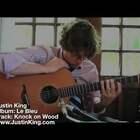 在指板上敲啊敲~ #音乐##吉他##指弹# @美拍小助手@美拍音乐速递@音乐频道官方账号
