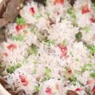 #美食##家常菜#荷香糯米排骨,肉质软嫩,连糯米都带着肉香,别提多好吃