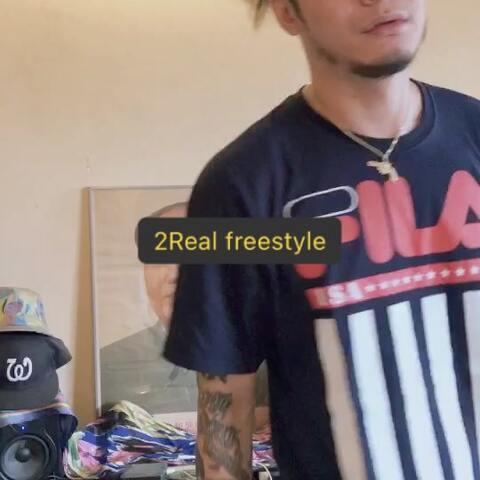 【徐真真2Real美拍】你们都知道我在有嘻哈的Freestyl...