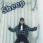 #张艺兴sheep舞##和张艺兴有戏#跳完十多遍我感觉我可以圈着走路😵艺兴的小表情我确实不太学的好@努力努力xxxx China Sheep超洗脑,大家这次都好快,带我上车好吗🙈#舞蹈#