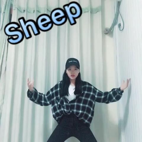 【Joyce_柚子美拍】#张艺兴sheep舞##和张艺兴有戏#...