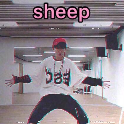 #张艺兴sheep舞##我要上热门##有戏#为小绵羊🐑疯狂打 call~🔥🔥🔥