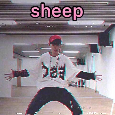 【Acrush_冯舆轩x美拍】#张艺兴sheep舞##我要上热门##有...