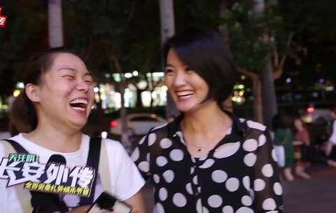 你知道哪些歌词很污?#街头采访##长安外传##污##污歌词#