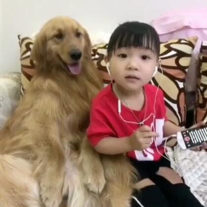 笑死我啦😜😜😜#宝宝##宠物#@美拍小助手