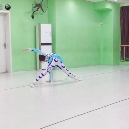 #舞蹈#青蜓,桃李杯