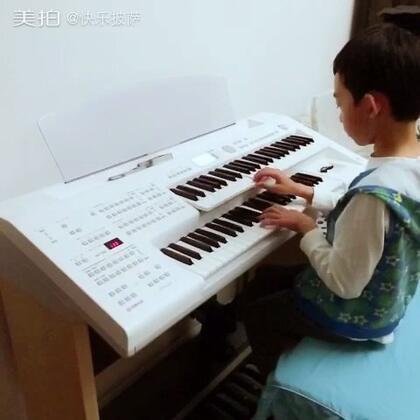 练习第二天 交响曲 😋