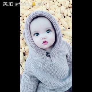 #萌宝宝#干农活来了,丰收的季节!