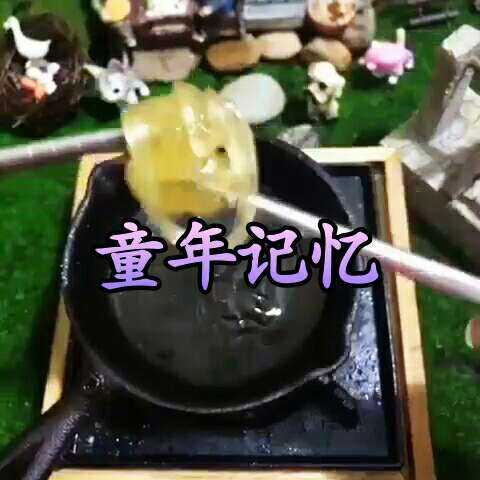 【暖暖Anna美拍】#美食##迷你厨房##我要上热门@美...