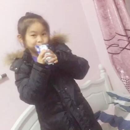 冬天不怕冷啦😂✌✌#我要上热门##宝宝##宝宝频道#