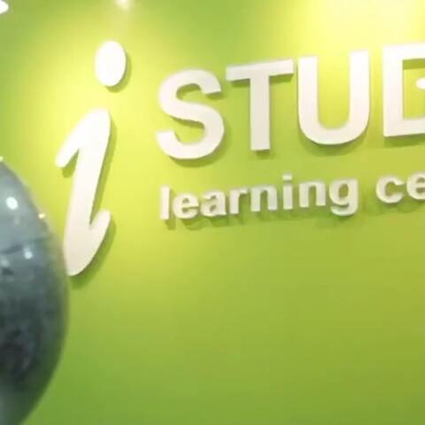 【馬浚偉美拍】iStudy Learning Center Learn m...