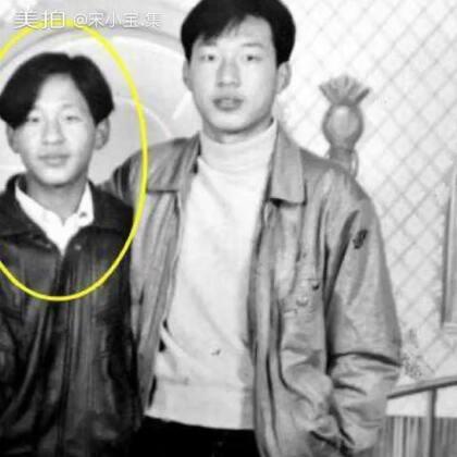 15岁时的宝哥,岁月是把杀猪刀
