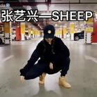 🐑SHEEP—张艺兴🐑#舞蹈#属羊的蕊蕊跳了最爱的绵羊的SHEEP🐑真是羊上加羊啊全是羊✨大家都知道我最爱艺兴,男生个人solo的舞也只跳过艺兴的,这是第二支~麻花辫女生版,毕竟这样才能做绵羊的女..盆友(捂脸)希望大家帮我多多点赞❤️支持艺兴二胎❤️#张艺兴sheep舞#@努力努力xxxx