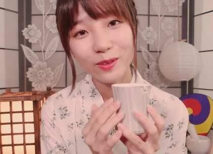 #助眠视频asmr##Latte asmr##ASMR触发音#模拟韩式传统化妆店妆前护理篇。剪辑出来刚好5分钟,果然剪辑前做笔记是个明智的选择😂明天更新tingting