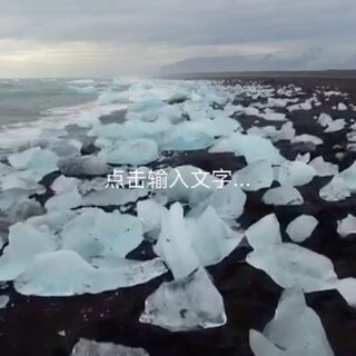#冰岛##航拍##Iceland#