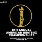 11月11日美国Beatbox大赛#beatboxer张泽#将与napom还有alex 一起担任评委,地点纽约,在的小伙伴有空来玩。#beatbox#