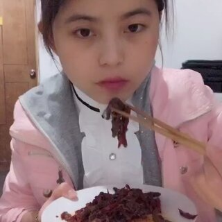 #吃秀U乐国际娱乐#牛肉,超好吃@美食频道官方号 @美拍小助手 #热门#