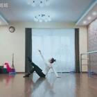 #古典舞#生病跳舞就是脚下一点根都没有,片段