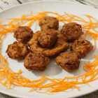 <萝卜丝饼>又简单又好吃#美食##海椒记#