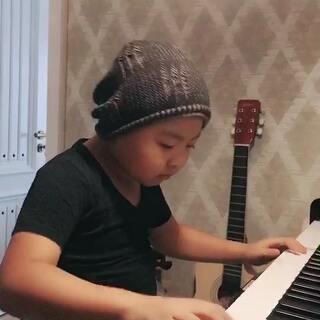 #钢琴##音乐#李荣浩《李白》