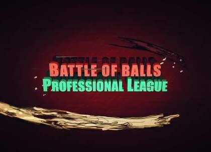 《哔了个哔》第6期:秋季赛决赛6强出炉 EOT爆冷出局 留下最后的语音令人唏嘘#球球大作战BPL#