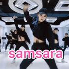 粉丝最近在后台回顾的最多的一支舞蹈就是这支#samsara#了,一起来重温这支#舞蹈#的火爆吧!#帅的一披#