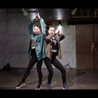 SINOSTAGE舞邦 #舞蹈教程# 🎵音乐 - 失恋阵线联盟(草蜢) 【上部】 快跟 Liz@SINOSTAGE舞邦_李悅 /Sasha@SINOSTAGE舞邦_莎莎 学起来!#舞蹈##Liz&Sasha#