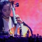 欧阳娜娜和她的乐团小伙伴们带来一曲混合了Por Una Cabeza的改编版《爱乐之城》,听说音乐和旅行更配哦😛#欧阳娜娜##天猫双11潮流盛典#