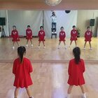 #舞蹈##未来舞者##偶像学院# 一起来跳舞吧~低年级学部:少女时代《Holiday》DanceCover (诚邀舞蹈工作室合作机构合作~有兴趣私信我哦😃)