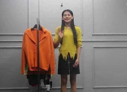 10月20日 杭州越袖服饰(貂绒系列)仅一份 20件 880元