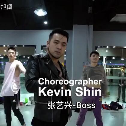 #舞蹈##张艺兴lay##boss#昨天晚上在重庆@TOPKING舞蹈 Workshop 教的 🎵Lay-Boss 张艺兴-老大🎵@努力努力xxxx 我的编舞 非常简单 昨天晚上在发烧 跳的有点没劲,谢谢重庆来上课的同学们 谢谢Topking的邀请